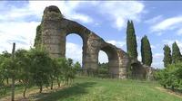 L'aqueduc romain du Gier au loto du patrimoine