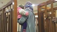 Une jihadiste française jugée à Badgad