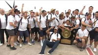Rugby : Castres fête ses héros