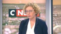 Muriel Pénicaud à propos de l?emploi : «On met 15 milliards sur le quinquennat»