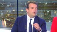 """Thierry Solère : """"Il n'y a pas d'affaire"""" Alexis Kohler"""