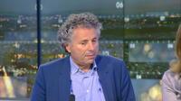 """Le coup de gueule de Gilles-William Goldnadel à propos des """"mâles blancs"""""""