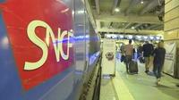 Grève SNCF : un dispositif spécial lancé pour les examens