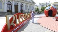Mondial 2018 : quelles retombées économiques pour la Russie ?