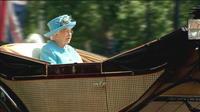 La reine Elizabeth II fête ses 92 ans