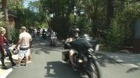 Les Harley séduisent de plus en plus de femmes