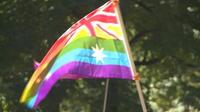 """La Lettonie célèbre la """"Baltic Pride"""" malgré l'opposition des anti-LGBT"""