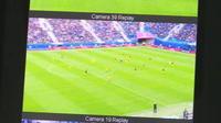 Coupe du monde : dans les coulisses de l'arbitrage vidéo