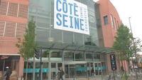Argenteuil : le centre commercial a rouvert ce lundi