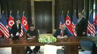 Sommet Trump / Kim Jong-un : quel bilan tirer de l'accord ?