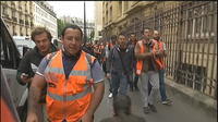 Grève SNCF : journée tendue pour les cheminots