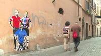 Les Italiens,  les grands absents de la Coupe du Monde