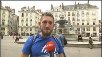 France - Russie : les Français sont derrière les Bleus !