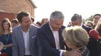 Virginie Calmels attaque frontalement Laurent Wauquiez