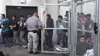 Les familles de migrants séparés aux USA