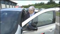 Les seniors révisent le permis chez les gendarmes