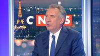 """François Bayrou sur Les Républicains : """"la crise est très importante"""""""