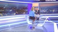"""François Bayrou sur les migrants : """"il nous revient de réfléchir ensemble"""""""
