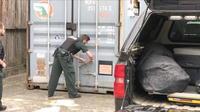 Un réseau de trafic d'animaux sauvages démantelé au Canada