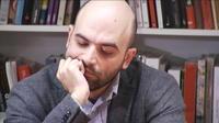 L'auteur de «Gomorra», Saviano, traite Salvini de «bouffon»