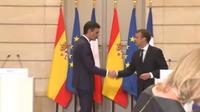 Migrants : Emmanuel Macron et Pedro Sanchez veulent faire face, l'Europe ne suit pas toujours