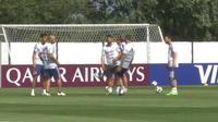 Coupe du monde 2018 : France / Argentine , un adversaire à la hauteur des bleus ?