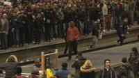 Grève SNCF : l?heure du bilan pour les syndicats