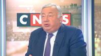 """Gerard Larcher sur la crise migratoire : """"l'Europe est en train de se déconstruire"""""""
