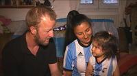 Match France-Argentine : ambiance tendue chez un couple franco-argentin