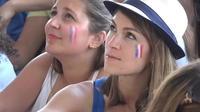 Coupe du Monde : les Français ont vibré