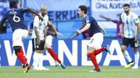 Coupe du monde : Benjamin Pavard, le nouveau héros français