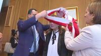 Souad Abderrahim : la première femme maire de Tunis
