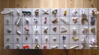 Pourboire à la japonaise: l'origami laissé sur la table