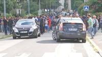 Nantes : une marche blanche en l'hommage du jeune homme tué par la police