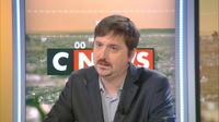 """Laurent Brun : « Ce n'est pas la responsabilité des syndicats, je considère que c'est la faute du gouvernement """""""