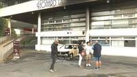 Nantes : le quartier de la Bottière au coeur des violences