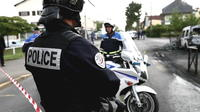 Les agressions envers les forces de l'ordre en forte hausse depuis deux ans