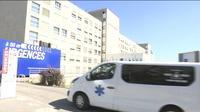 Au c?ur de l'Hôpital Laveran de Marseille