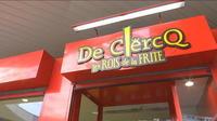 La frite belge est à Paris
