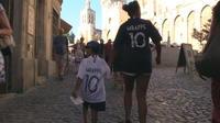 France-Belgique est dans toutes les tête à Avignon