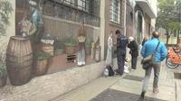 Chili: l'art de voir avec les mains