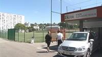 Ménival, premier club de Samuel Umtiti