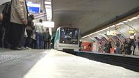 Finale France-Croatie : plusieurs stations de métro seront fermées à Paris