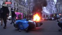 Manifestations : faut-il ficher les casseurs ?
