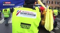 «Gilets jaunes» : le mouvement repart