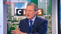 Philippe Bas sur «l'affaire Benalla» : «soit il ment (...) soit il protège quelqu'un»