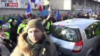«Gilets jaunes» : des divisions à Marseille