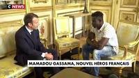 2018 : les faits marquants de l'année en France