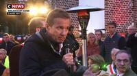 Aisne : Nicolas Dupont-Aignan a organisé son propre débat
