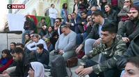 Les Algériens veulent se réapproprier la rue